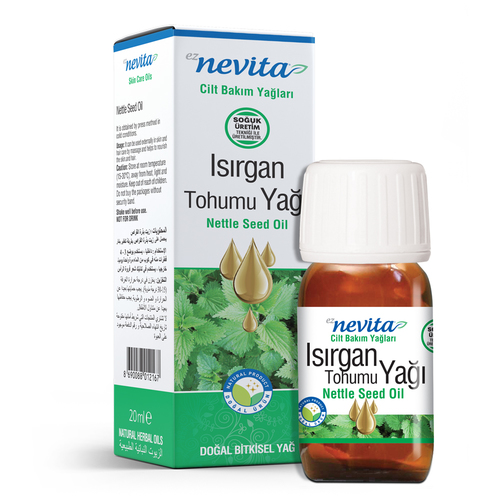 Economic Herbal Oils