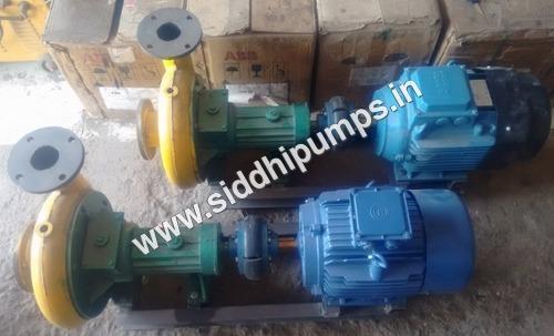 electric slurry pump