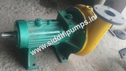 fertiliser slurry pumps
