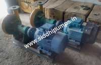jual slurry pump