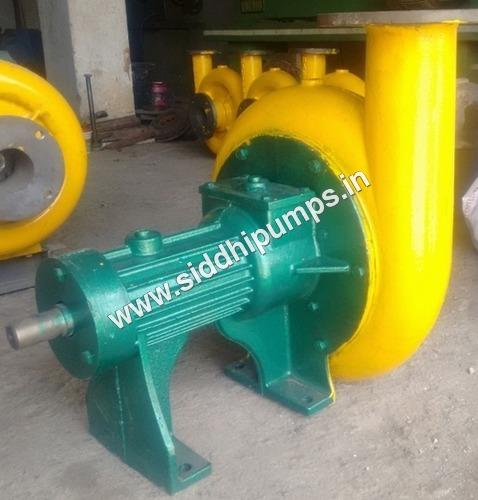 mini slurry pump