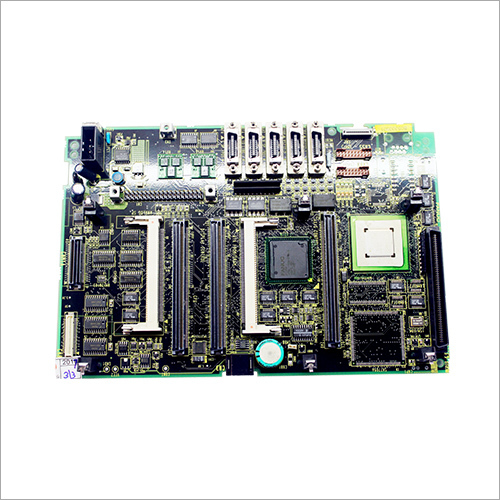 System Motherboard