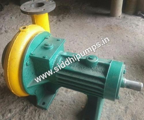 small slurry pump