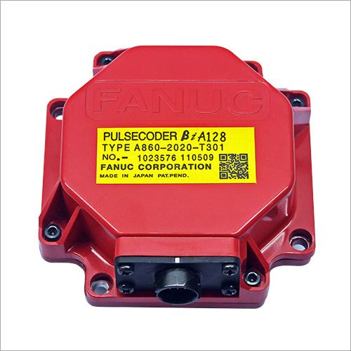 Pulse Coder