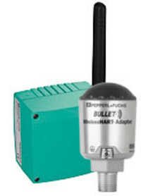 Wireless Hart Adapters