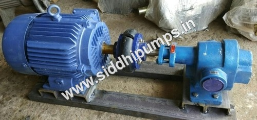 Thick Liquid Pump
