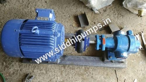 thick liquid transfer pump