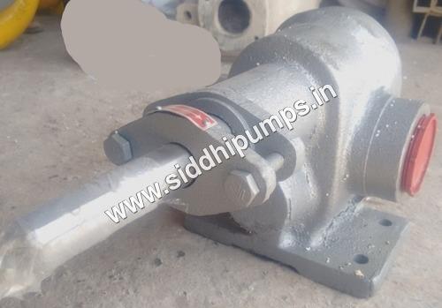 Gear Pumps