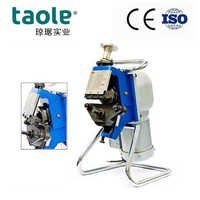 Plate & Pipe Beveling Machine