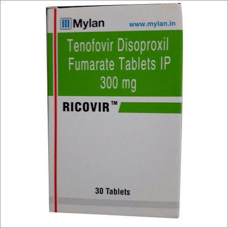 Ricovir Tenofovir