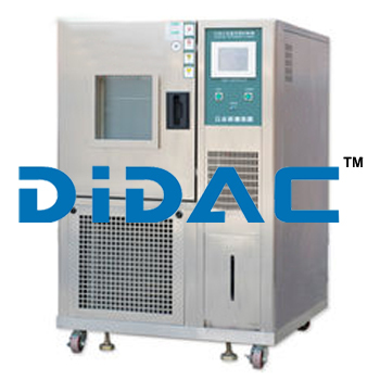 Air Cooling Temperature Test Chambers Machine