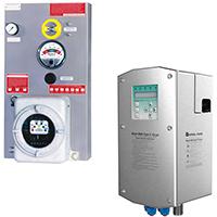 Purge & Pressurization Systems