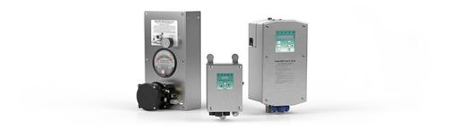 Purge & Pressurization System