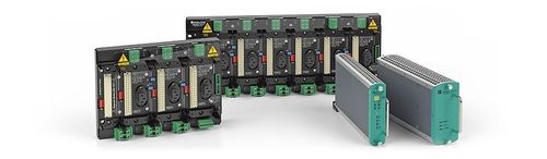 Explosion Protection Power Supplies