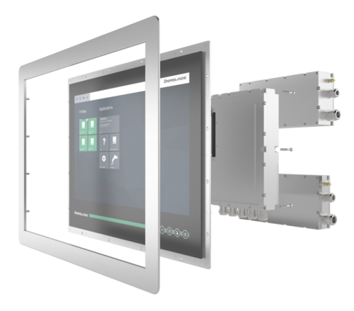 Panel Mount Solutions