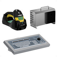 Industrial Monitors & HMI Solutions