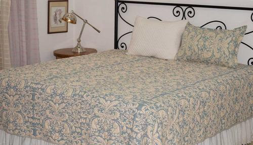 Quilted Bed Sheet