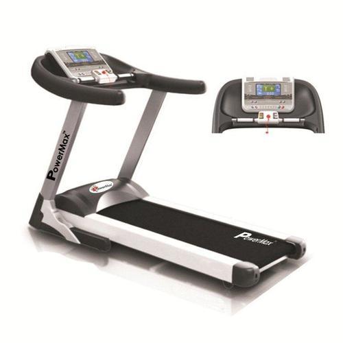 Commercial Treadmill 4 HP AC.