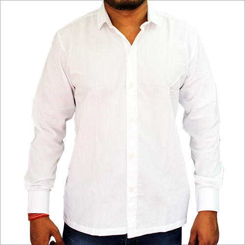 Corporate Cotton Shirts