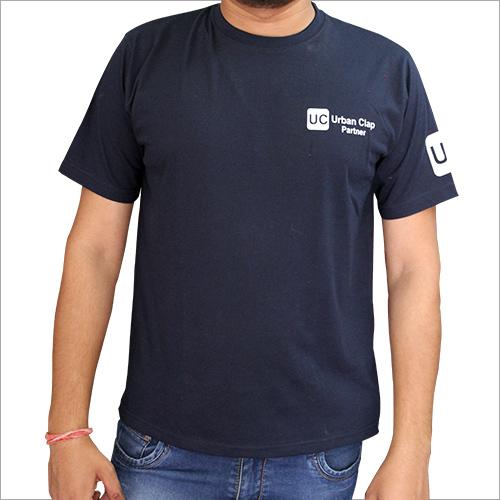 Corporate Round Neck T-Shirt