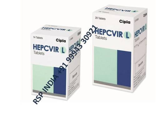 Hepcivir L