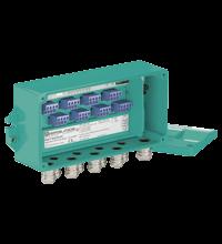 Segment Protector Almunium Junction Box