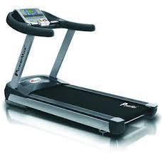 Commercial Treadmill 6 HP AC