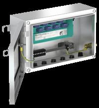 Multi Input Junction Box