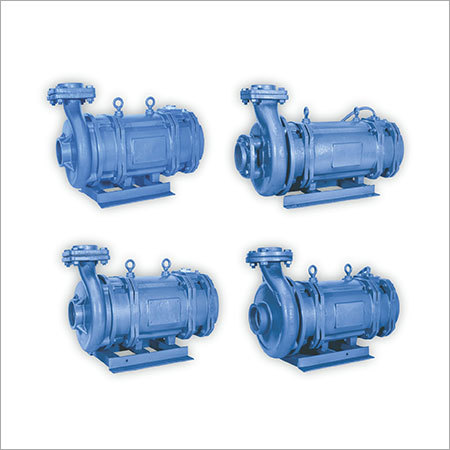 Colin Premium Series Open Well Pumps