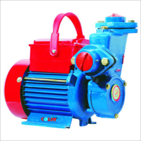 Colin Semi Self Priming Pump