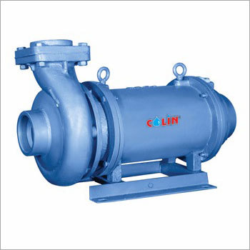 Colin Three Phase Open Well Pumps