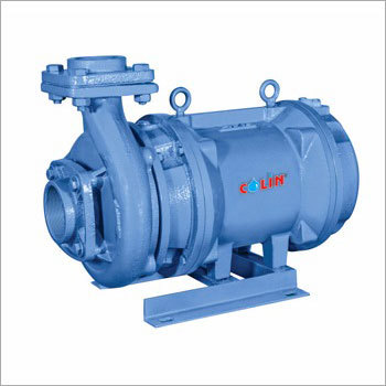 Colin Three Phase Openwell Monoblock Pumps
