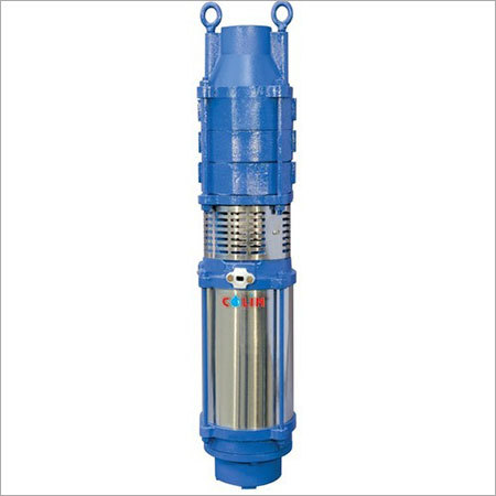 Colin Vertical Multistage Open Well Submersible Pumps
