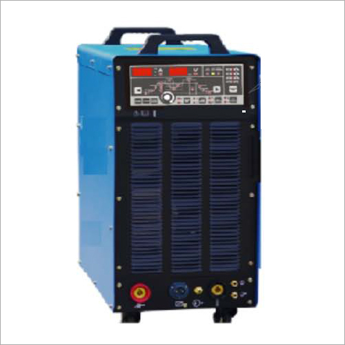 Digital Inverter Based Welding Machine