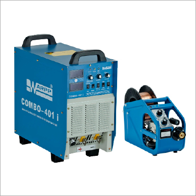 Inverter based Multi-process Welding Machine