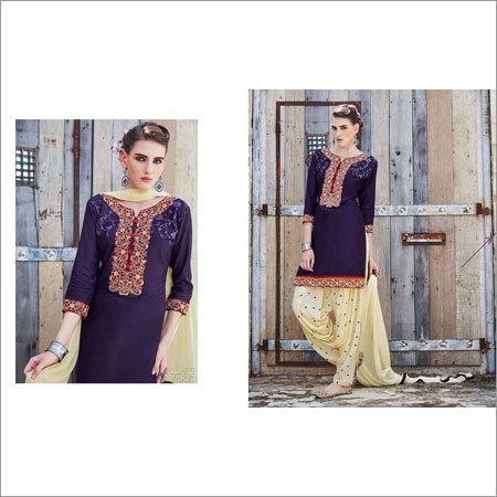 7dc84124de Ladies Punjabi Suit In Mumbai, Maharashtra - Dealers & Traders