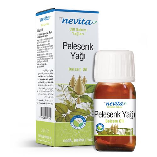 Peru Balsam Oil