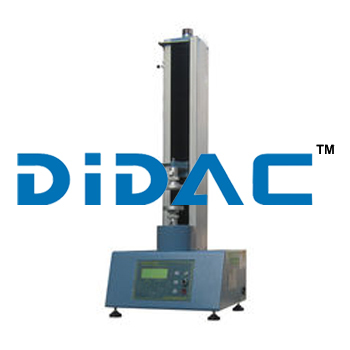 Digital Micro Computer 100KG Compression Strength Test Machine