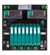 Fieldbus Power Hub