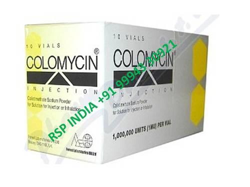 Colomycin