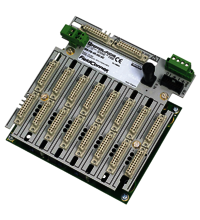 High-Density Fieldbus Power Hub