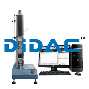 Wire Stretch Small Tensile Testing Machines