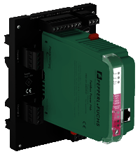 Advanced Diagnostic Gateway with Ethernet