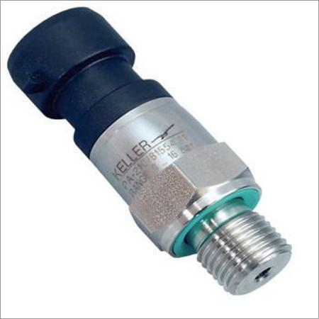 Piezoresistive Pressure Transmitter
