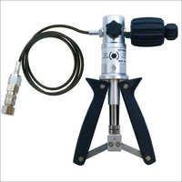 Pressure Calibrator - Pneumatic Hand Pump