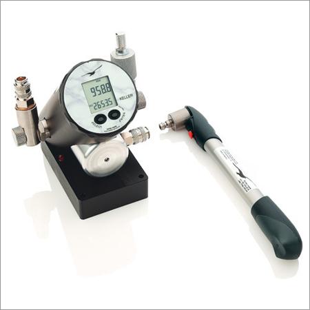 Pressure Calibrator - Low Pressure Range