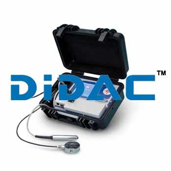 Calibration Equipment For Ductilometer With Data Acquisition High Performance