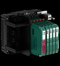 Compact Fieldbus Power Hub