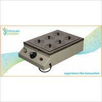 12 Holes Waterbath Thermostatic Control