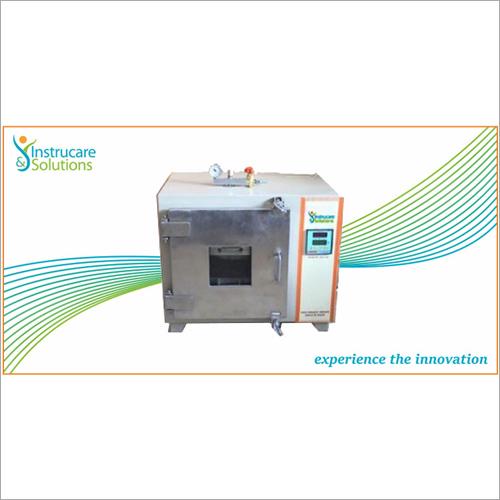 Rectangular Vaccum Oven